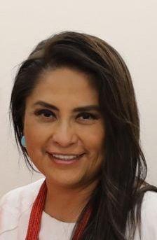 Chairwoman Gwendena Lee-Gatewood