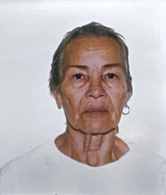 Picture of Paula Rivera