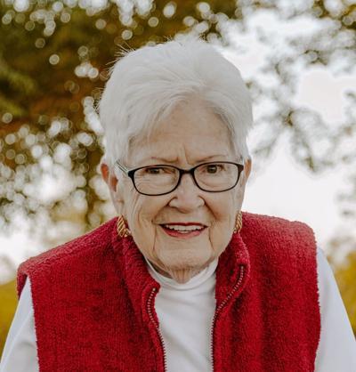 Velma Smithson