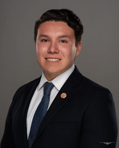 Blue Ridge's Dylan Baca selected as a 25 Under 25 Youth Leader