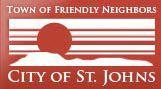 St. Johns logo