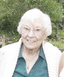 Mary Kinney