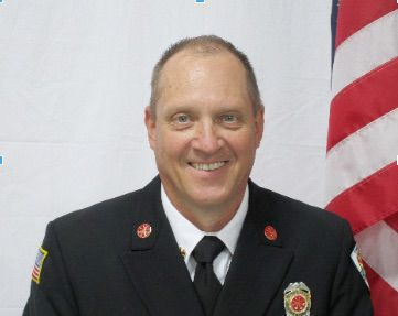 Timber Mesa Deputy Chiefs earn Chief Fire Officer designation- Clay Wood