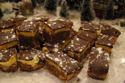 Cookie Bakeoff set for Dec. 9