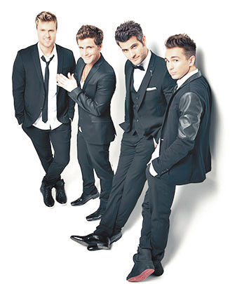 Anthem Lights Opens Silver Creek Performing Arts Season