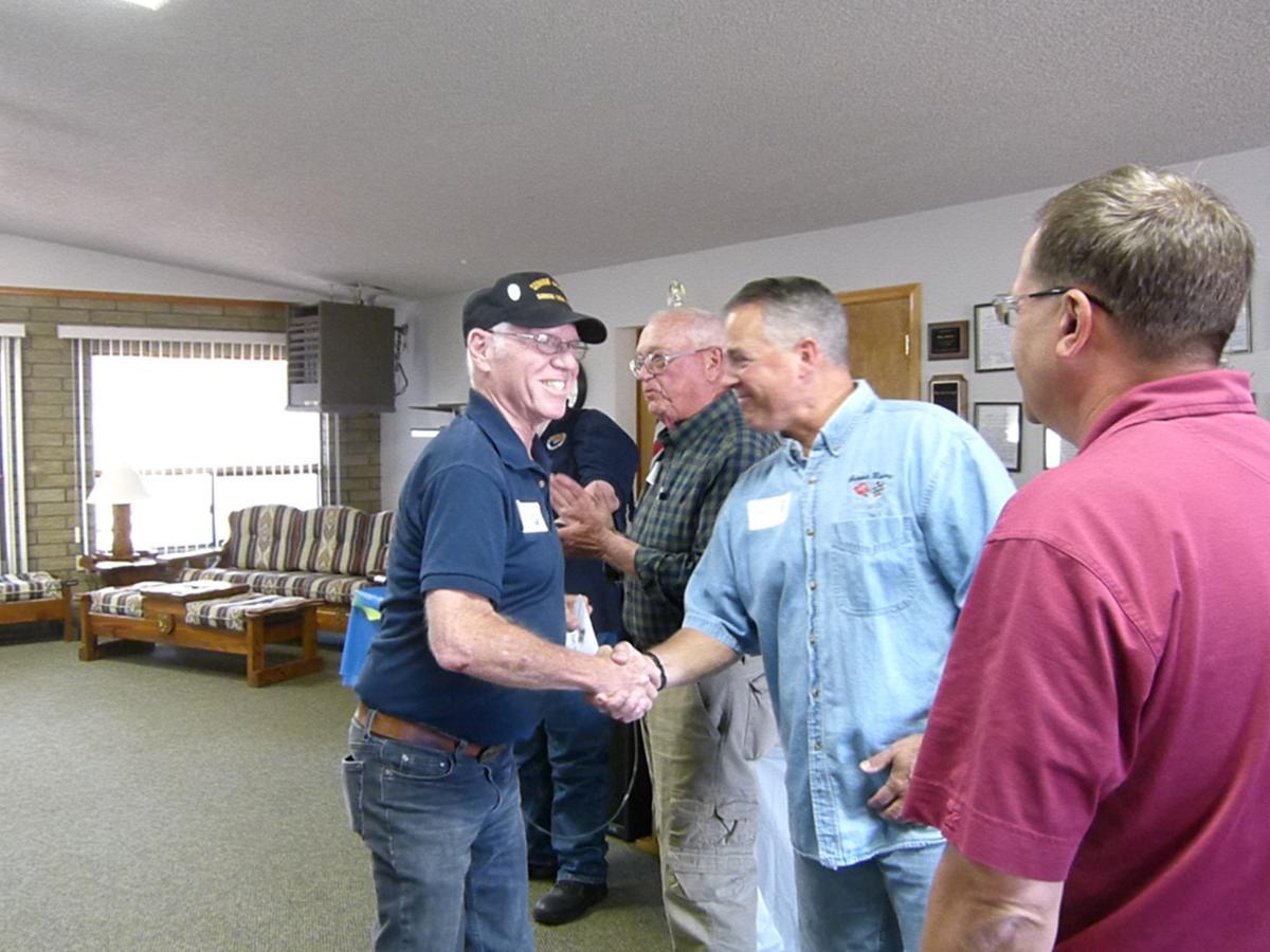 Senior Patrol celebrates 30 years