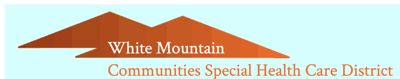 White Mountain Communities Specail Health Care District logo