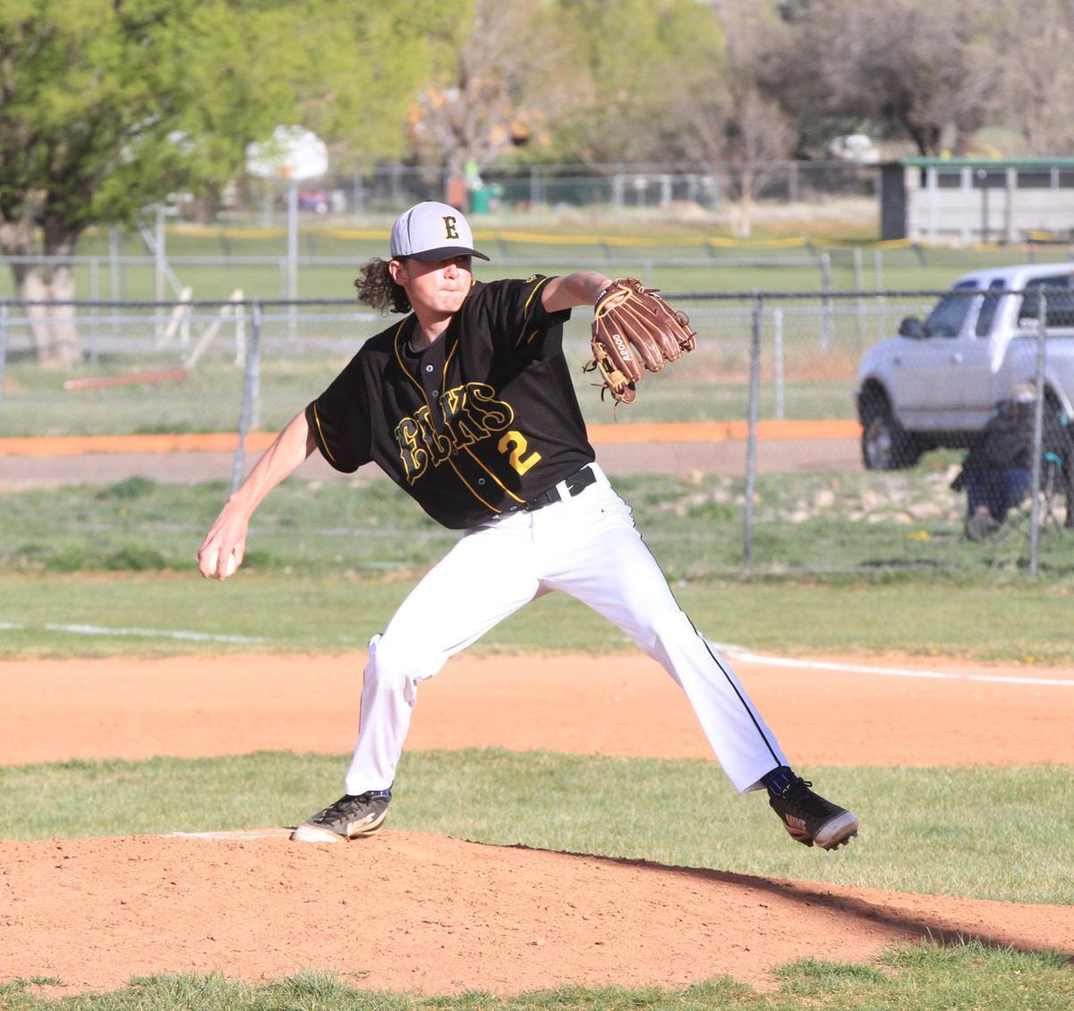 Elk baseball 3-4