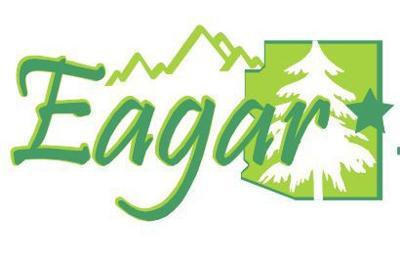Town of Eagar logo