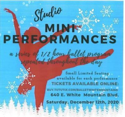 Mini performances