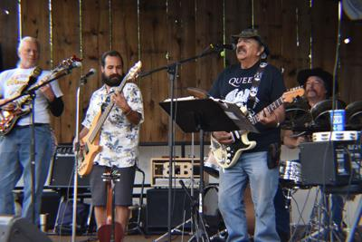 Salas Project Band