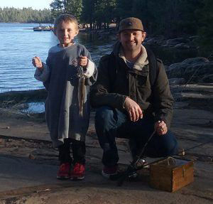 Fishing report | Go Fishin' | wmicentral com