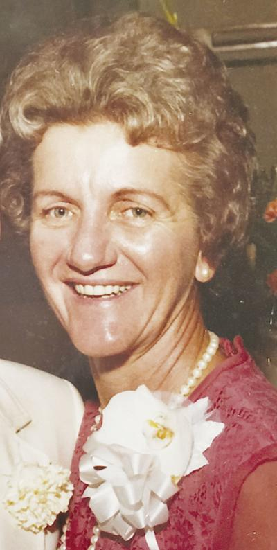 Doris Neel