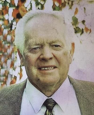 Darwin Wilkins