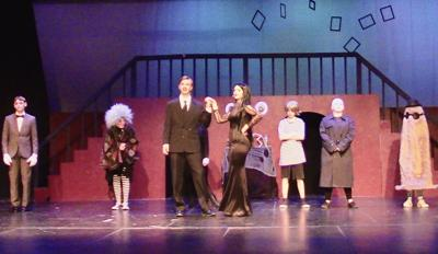 Extend Halloween with The Addams Family