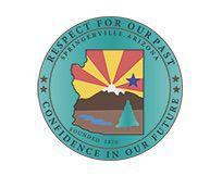 Springerville town seal