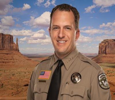 Sheriff Clouse screenshot