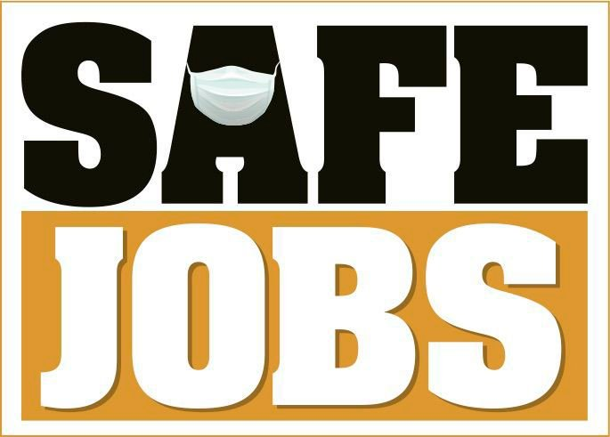 Workers and businesses - Safe jobs