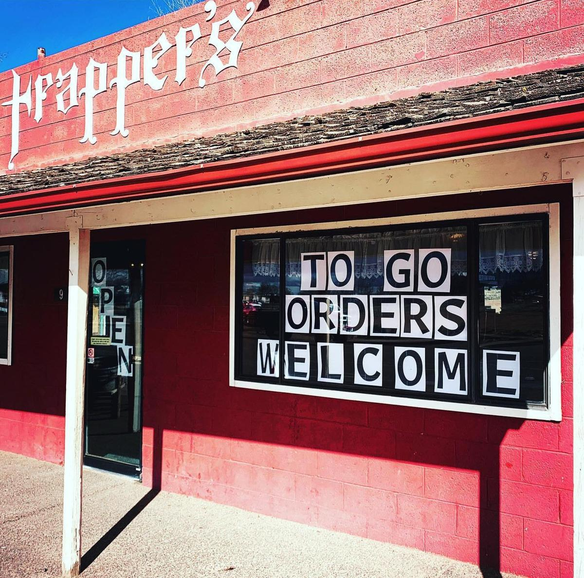 Trappers Restaurant