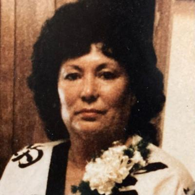 Stella Vargas