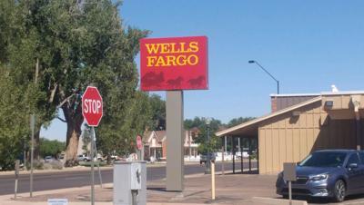 Wells Fargo Bank Snowflake