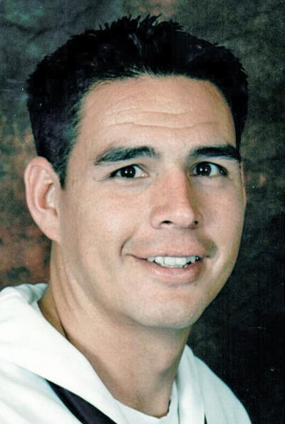 Jason Silverhorn