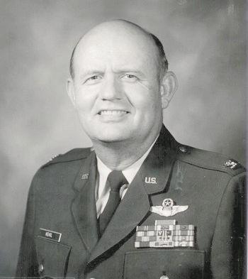 Gordon Kearl