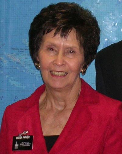 Karen Parker