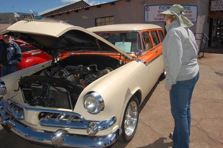 Blast From The Past Annual Car Show Coming To Alpine Latest News - When is the next car show