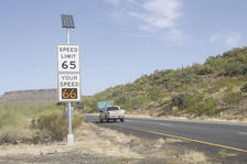 ADOT: Safety is focus for Labor Day weekend highway travel