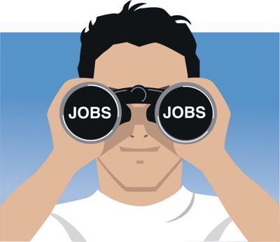 jobs outlook