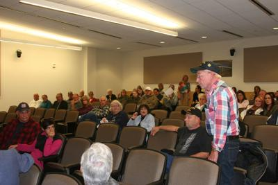 Some residents oppose transitional housing