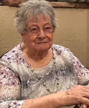 Lenora Matthews
