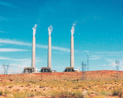 Arizona looks for breathing room in EPA's carbon-emission goals
