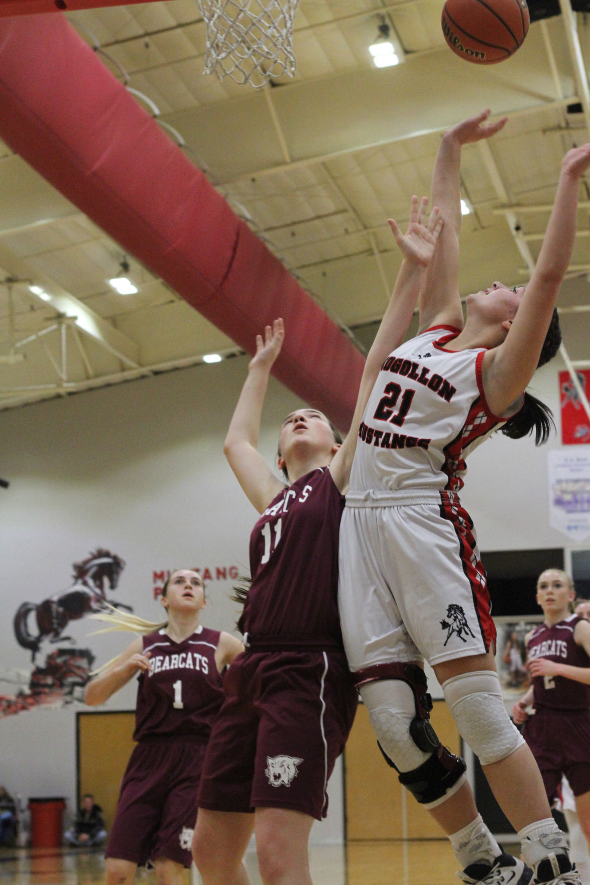 Mogollon girls win play-in, advance to state tourney
