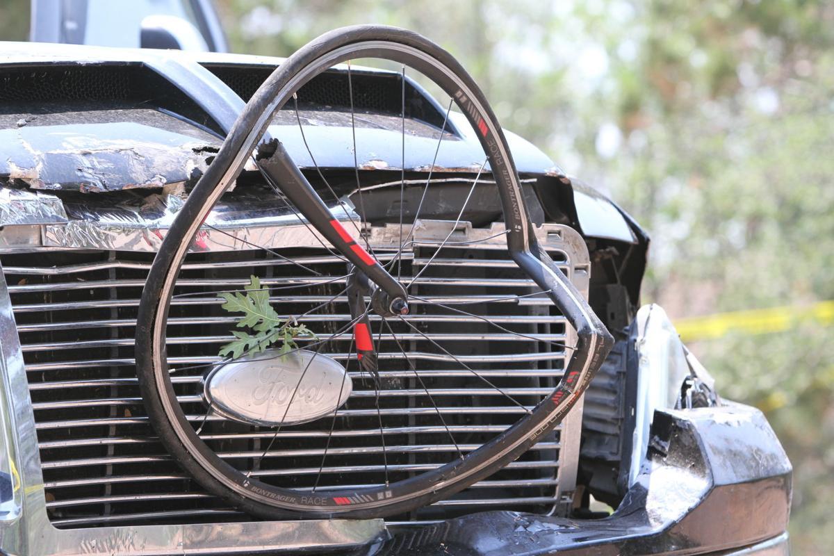 Wheel in grill.JPG