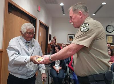End of an era: Longtime WMAT chairman Ronnie Lupe won't seek