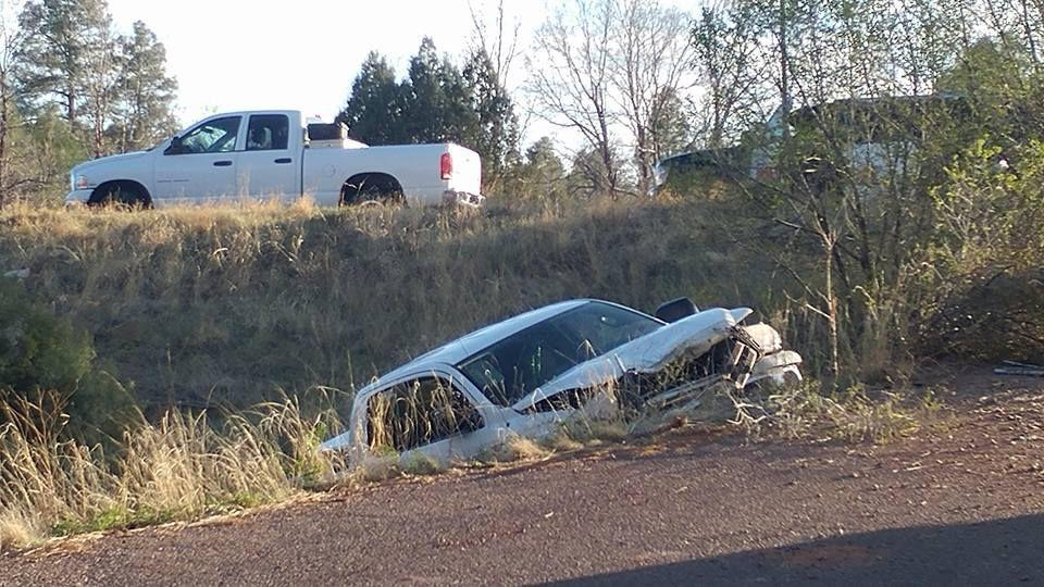 Driver of pickup truck involved in fatal accident charged with DUI