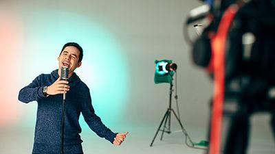 David Archuleta's Christmas Tour stops in Show Low Dec. 2