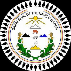 Navajo Nation extends state of emergency as death toll reaches 103 - Nav Nation seal