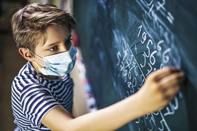 Schools prepare for the unknown