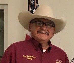 Challenges emerge in two Apache County races  - Joe Dedman