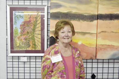 Jane Hayes is High Country Art Gallery August Artist of the Month