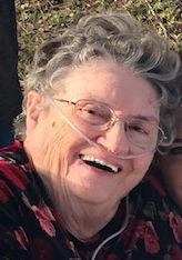 Edna Bebout