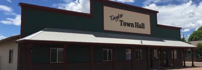 Taylor Town Hall