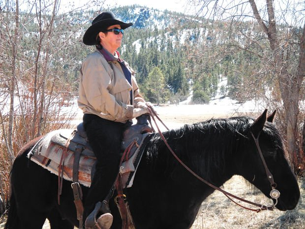 'A woman with grit and cow sense': Wink Crigler among slate of 'Historymaking' Arizonans