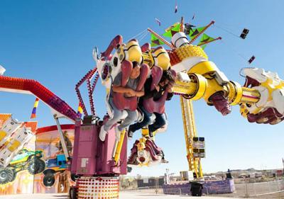 Navajo County Fair