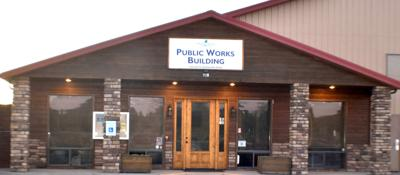 Pinetop-Lakeside Planning for FY 2020 - 2021 Budget