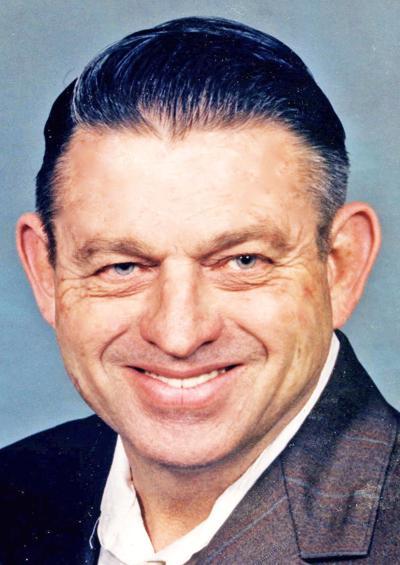 C.H. Packer