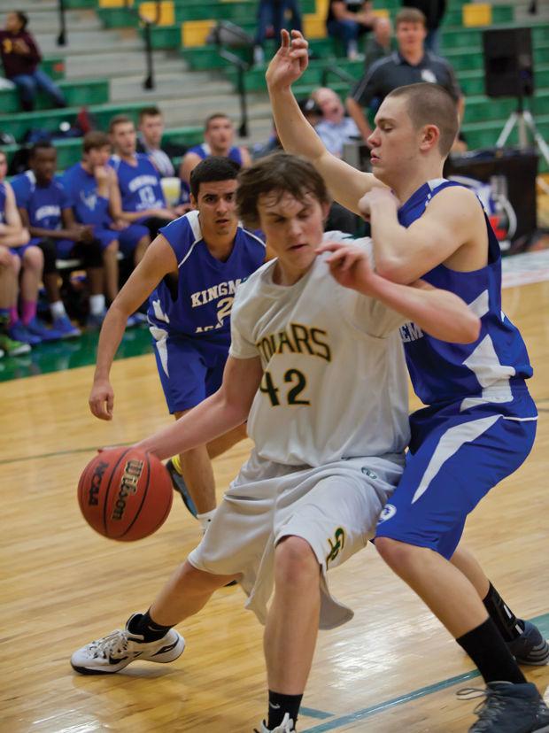 Prep basketball section tournament box scores   Local ...